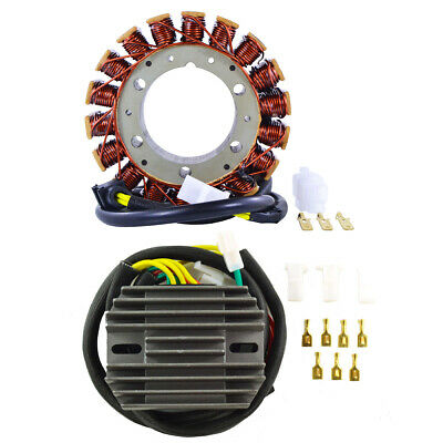 Stator Regulator Rectifier For Honda VT 1100 Shadow 1987 1988 1989 1990
