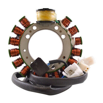 Stator For Suzuki Dirt Bike OEM Repl.# 32101-12D00