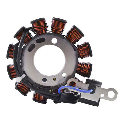 Generator Stator For Scooter Piaggio Fly 50 2011 2011 OEM Repl.# 833632