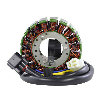 High Output Stator For Kawasaki OEM Repl.# 21003-S007
