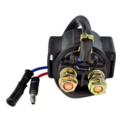 Starter Relay Solenoid For Honda TRX 300 EX Fourtrax 1998 2005 2006