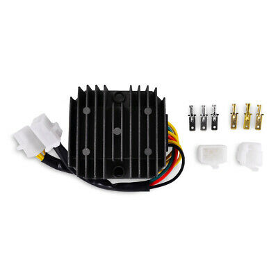 Regulator Rectifier For Kymco People S 250 2005 2006 2007 Repl.# 31600-LDH1-E00