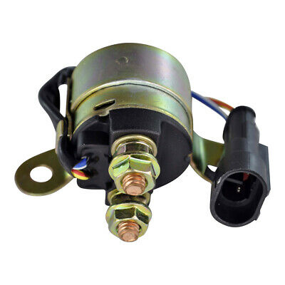Starter Relay Solenoid Switch For Polaris OEM Repl.# 4012001 4010947