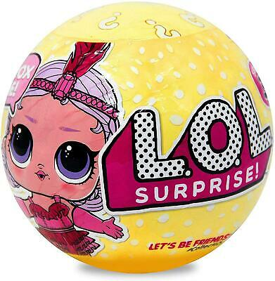 LOL Surprise! L.O.L series 3 big sister doll limited edition Authentic Real.