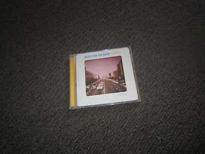 You Can Play These songs With Chords + 10 -- Death Cab For Cutie (CD)