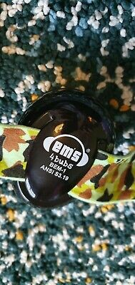 Em's 4 Bubs 'Camo' Baby/Toddler Ear Defenders/Protectors (Newborn 18 Months)