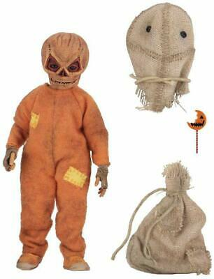 Trick 'r Treat Sam 8-Inch Scale Clothed Action Figure* BRAND NEW* FREE US SHIP*