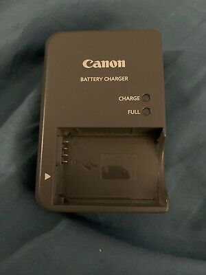 Canon CB-2LZE charger for G11/G12 Camera