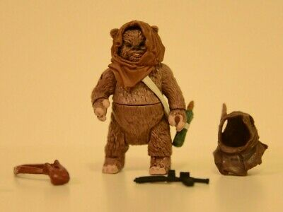 Star Wars Flitchee Toys R Us Exclusive From Ewoks Set 2012 Loose Complete