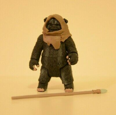 Star Wars Nanta Toys R Us Exclusive From Ewoks Set 2012 Loose Complete