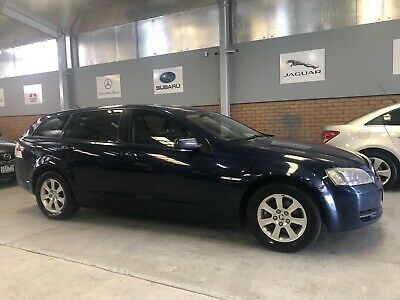 2008 Holden Ve Commodore Omega Wagon-Auto-220K's-Drives Well-Now $2,900 No Rwc