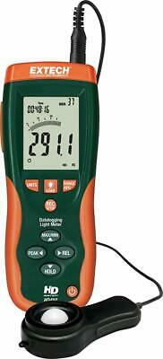 Extech Instruments HD450 Light Meter Datalogger