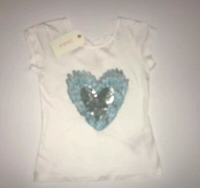 Billie Blush T Shirt Age 8 BNWT RRP £22 NOW ‼️‼️