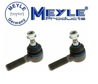 2 Eurospare Steering Outer Tie Rod Ends Set Pair for Land Range Rover Discovery