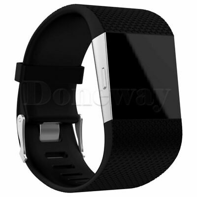 HOT Replacement Strap Band Wristband + Tool For Fitbit Surge Band Wrist Strap MS