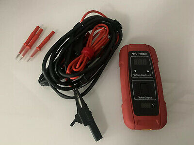 Blue-point VR Probe VOLTAGE REFERENCE PROBE as sold by snap on