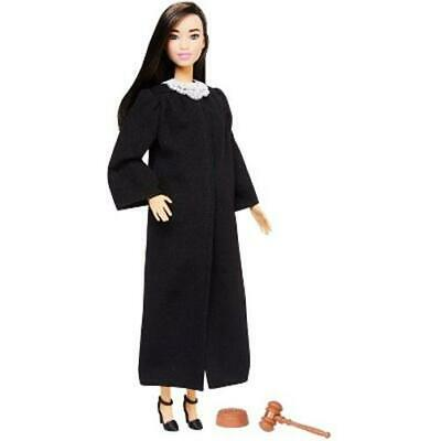 Barbie Career of the Year Judge Doll - Black Hair