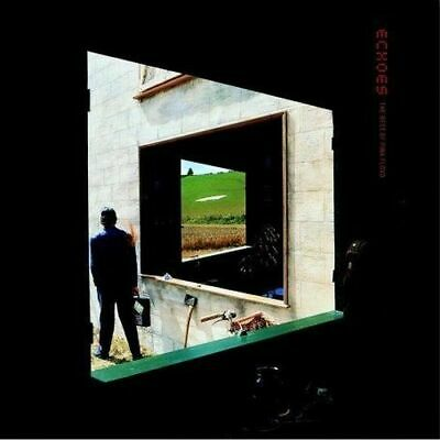 PINK FLOYD --- ECHOES: THE BEST OF ...  (Doppel CD)