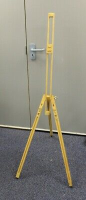 Inscribe Art Wooden Extendable Easel ##WIG Wall MW