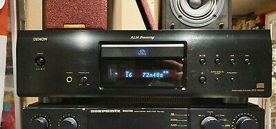 Denon dcd-1500ae CD SACD player high-end
