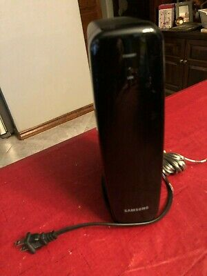 Samsung Home Theater SWA-4000 Wireless Receiver Module with wires/power cord.