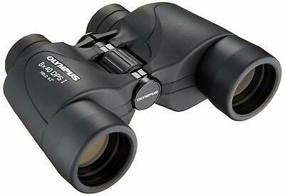 OLYMPUS 8x40DPSI Binoculars 8X40 DPS I Ship with Tracking number NEW