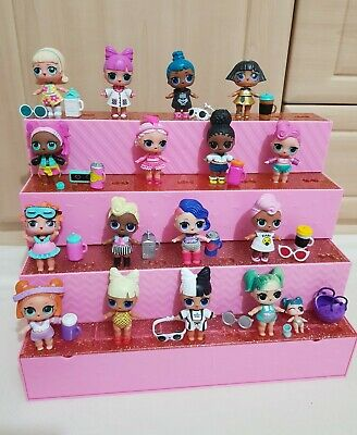 lol surprise dolls series 3 dolls to choose from 👇  genuine dolls