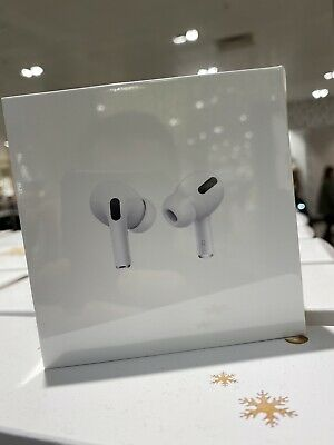 Apple Airpods Pro - Shipped Next Day Delivery - Brand New In Hand UK Seller