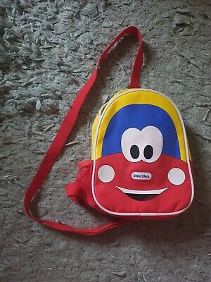 Toddler backpack reins