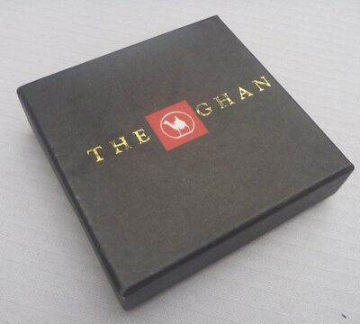 "** Boxed Set of Six ""THE GHAN"" Coasters .. Great Southern Rail Australia"