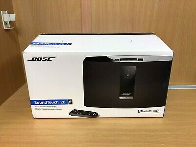 Bose Soundtouch 20 Series III Wireless Music System RO 118880