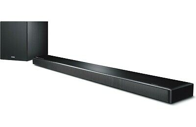 Yamaha YSP-2700 Soundbar 7.1 Surround w subwoofer (musicCast/airplay)