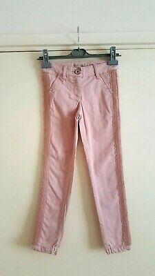 next girl skinny trousers age 8 years