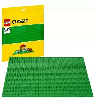 LEGO 10700 Classic Base Extra Large Building Plate 10 x 10 Inch Platform
