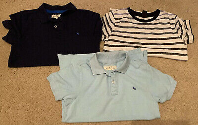 3 X Boys H&M t shirts