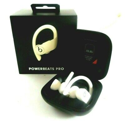 Powerbeats Pro - Totally Wireless Earphones - Ivory MV722LL/A