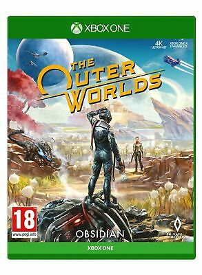 The Outer Worlds (Microsoft Xbox One)