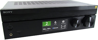 Sony STR-DH190 100 Watts 2-Channel Stereo Receiver - Bluetooth - Black