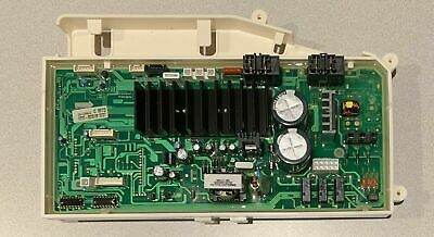 SAMSUNG MAIN CONTROL BOARD #DC92-00381G FOR WASHERS see pics.