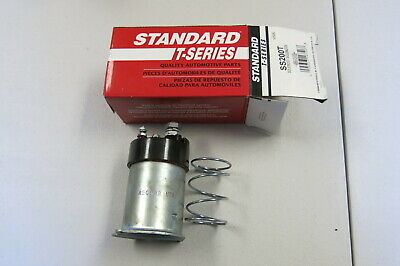 NOS Standard Starter Solenoid SS200T fits AMC Buick Cadillac Checker Chevrolet