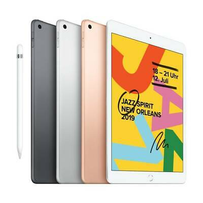 Apple iPad 10.2'' (2019) WiFi 32 GB 128 GB