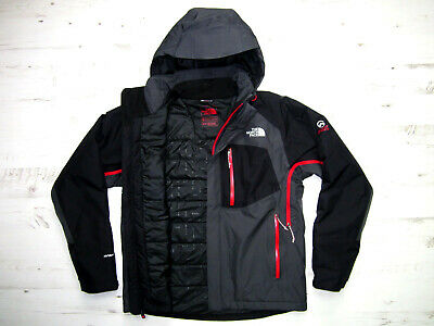 The North Face Plasma Summit Series Men's Waterproof Insulated Jacket S RRP£240