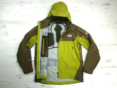 The North Face Summit Series Fountainhead Men's Waterproof Jacket L RRP£360