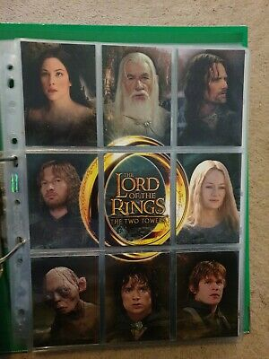 Puzzle Chase Set Lord Of The Rings Two Towers