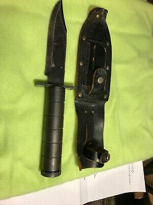S.A.B Survival Knife  Made In Japan