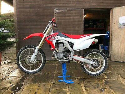 Honda CRF450R 2013 Road Legal / Registered