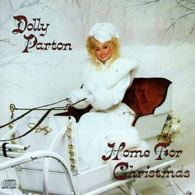 Home for Christmas by Parton, Dolly