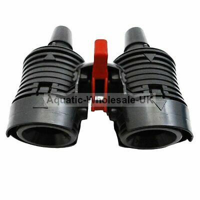 Replacement Eheim Double Tap unit for 2026/2028/2126/2128 7444578