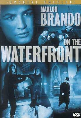 On The Waterfront (1954) Special Edition (Fullscreen) Includes French [Region 1]