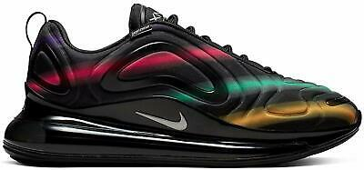 Details about Nike Air Max 720 Pure Platinum Orange Mens Womens Running Shoes CD7626 002